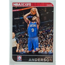 2014 - 2015 NBA Hoops