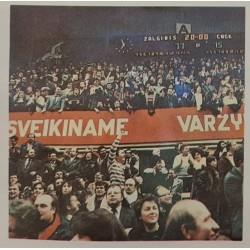 1990 metų stalinis...
